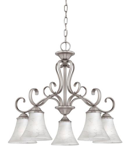 Quoizel dh5105an duchess 5 light 25 inch antique nickel chandelier quoizel dh5105an duchess 5 light 25 inch antique nickel chandelier ceiling light in grey marble glass aloadofball Gallery