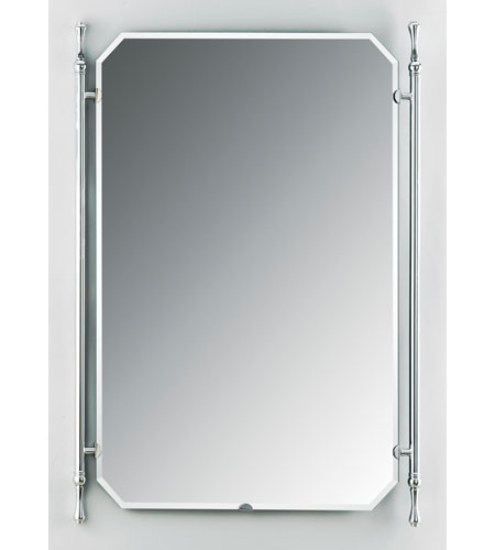 Quoizel Lighting Elite Mirror in Polished Chrome EE43425C photo