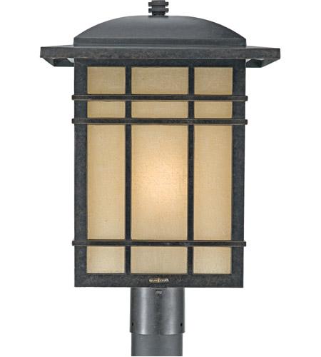 Quoizel Lighting Hillcrest 1 Light