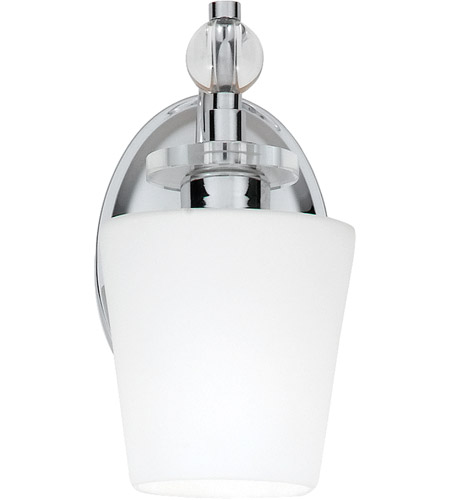 Quoizel Hollister 1 Light Bath Light in Polished Chrome HS8601C photo