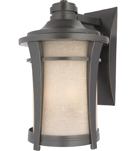 Quoizel HY8411IB Harmony 3 Light 18 inch Imperial Bronze Outdoor Wall Lantern photo