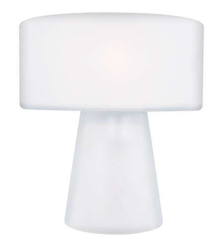 Quoizel Lighting International Lighting 1 Light Table Lamp INT802TC photo