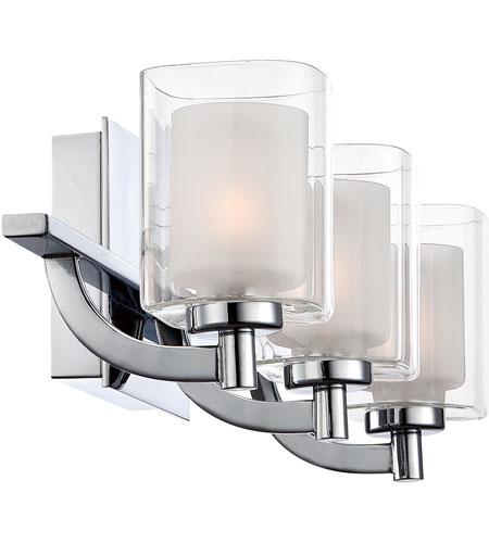 Quoizel bathroom lighting