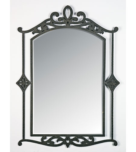 Quoizel Lighting La Parra Mirror in Imperial Bronze LP44030IB photo