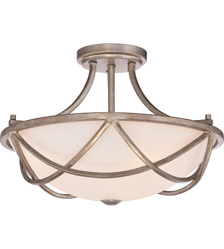 Quoizel mbk1716vg milbank 2 light 16 inch vintage gold semi flush quoizel mbk1716vg milbank 2 light 16 inch vintage gold semi flush mount ceiling light aloadofball Choice Image