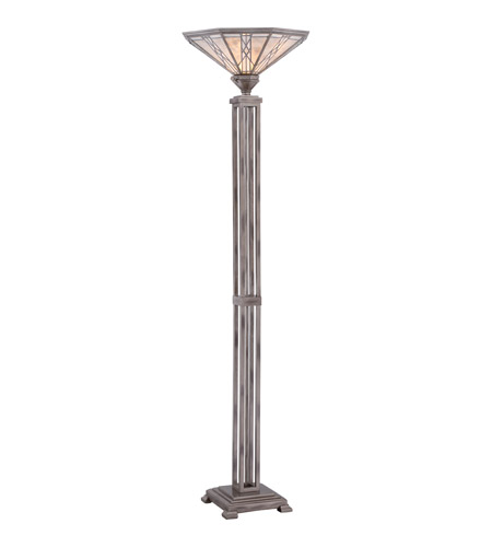 Quoizel mccs9470as cyrus 70 inch 150 watt anniversary for 3 way 150 watt floor lamp