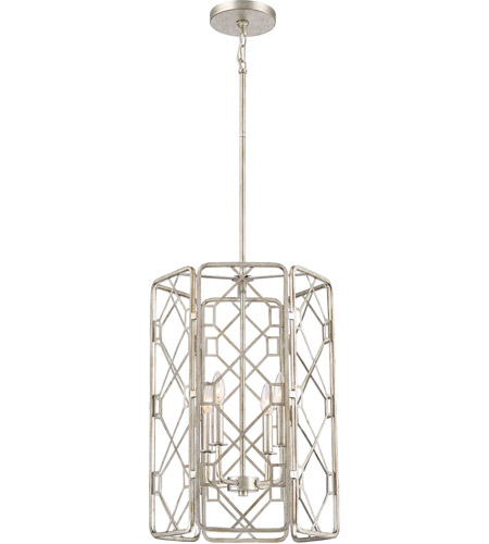 Quoizel mis5204rb mission 4 light 16 inch rubbed silver foyer quoizel mis5204rb mission 4 light 16 inch rubbed silver foyer chandelier ceiling light aloadofball Choice Image