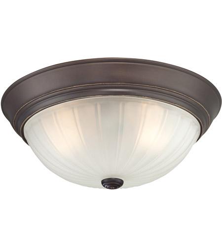 Quoizel ml184pn melon 3 light 16 inch palladian bronze flush mount quoizel ml184pn melon 3 light 16 inch palladian bronze flush mount ceiling light aloadofball Choice Image