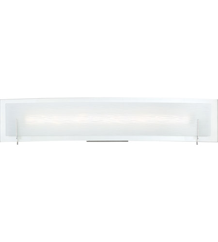 Quoizel Pcsm8524c Platinum Stream Led 24 Inch Polished