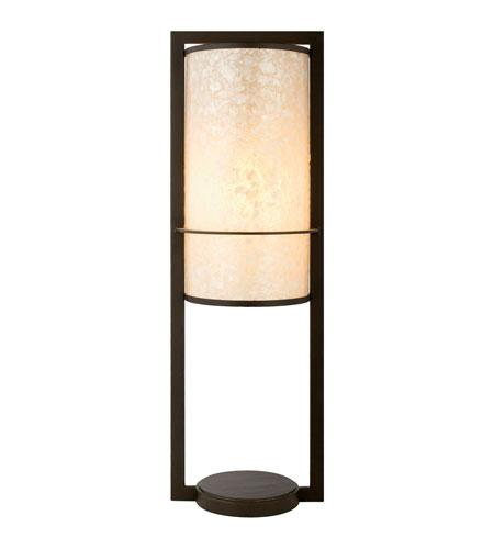 Quoizel Lighting Signature 1 Light Table Lamp Q1503T photo