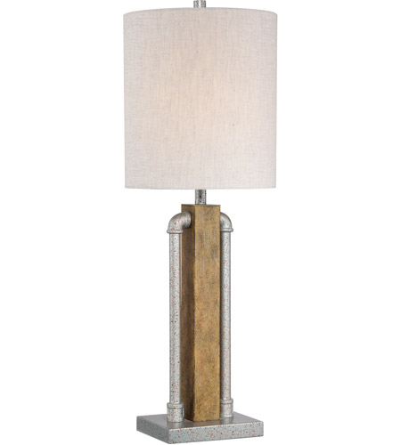 Fabric Signature Table Lamps