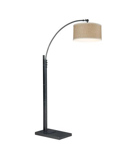 Quoizel Zen 1 Light Floor Lamp Q4572A
