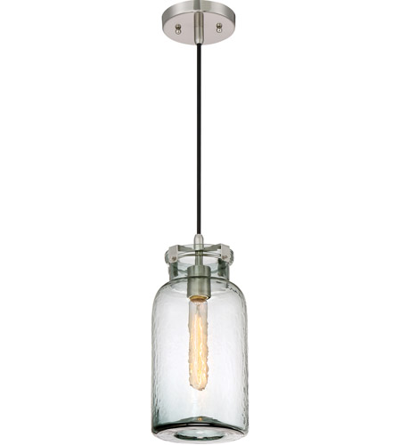 Ceiling light cord Colorful Hanging Quoizel Qpp2816bn Piccolo Light Inch Brushed Nickel Mini Pendant Ceiling Light Cord Hung Quoizel Lighting Lights Quoizel Qpp2816bn Piccolo Light Inch Brushed Nickel Mini Pendant