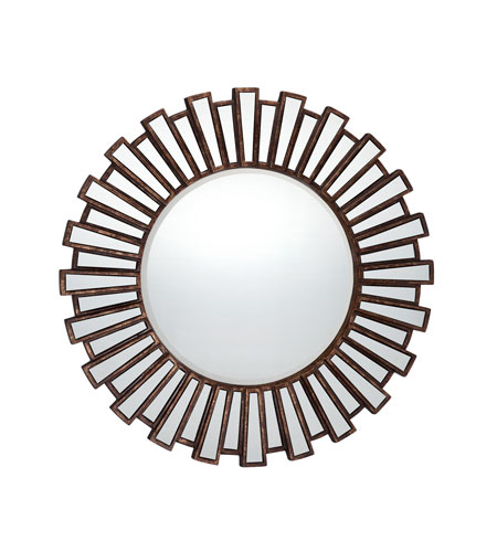 Quoizel QR1412 Signature Wall Mirror Home Decor photo