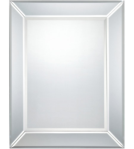 Quoizel Lighting Signature Mirror QR1416 photo