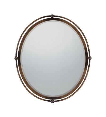 Quoizel Lighting Signature Mirror QR1417 photo