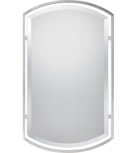 brushed nickel mirror. Brushed Nickel Mirror I