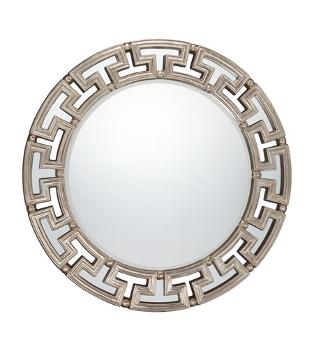 Quoizel QR1422 Signature 41 X 41 inch Wall Mirror photo