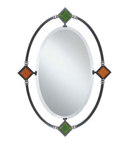 Quoizel Lighting Signature Mirror QR787 photo