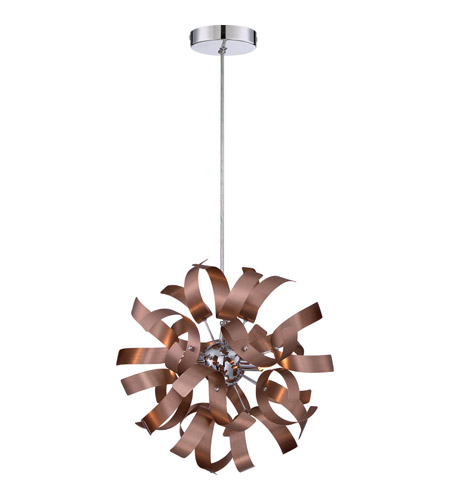 Quoizel rbn1512sg ribbons 3 light 12 inch satin copper mini pendant quoizel rbn1512sg ribbons 3 light 12 inch satin copper mini pendant ceiling light mozeypictures Image collections