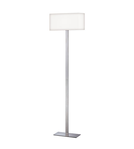 Quoizel Lighting Remi 1 Light Floor Lamp in Polished Chrome REM9362C photo
