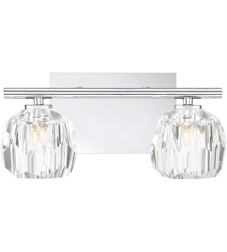 Quoizel Regalia Bathroom Vanity Lights
