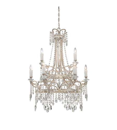 Quoizel UPMM5005IS Uptown Madison Manor 5 Light 29 inch Imperial – Quoizel Chandelier