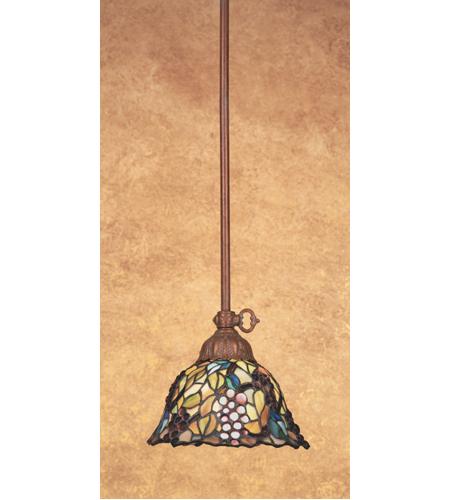 Quoizel Tiffany Mini Pendants Tf1520z