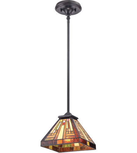 Quoizel tfst1508vb stephen 1 light 8 inch vintage bronze mini quoizel tfst1508vb stephen 1 light 8 inch vintage bronze mini pendant ceiling light photo aloadofball Image collections