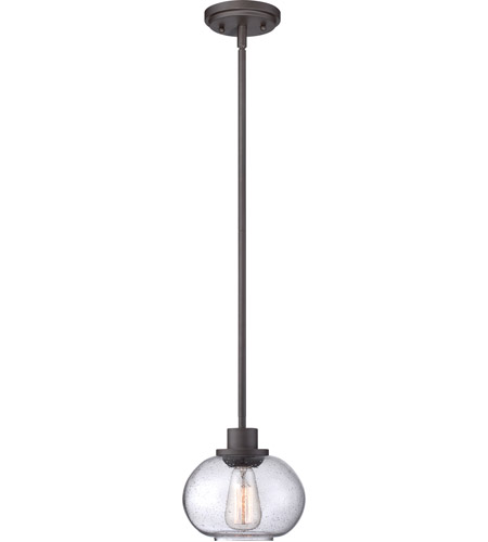 Quoizel trg1508oz trilogy 1 light 8 inch old bronze mini pendant quoizel trg1508oz trilogy 1 light 8 inch old bronze mini pendant ceiling light aloadofball Image collections