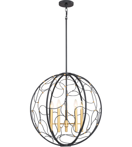 Quoizel tta2824k titan 5 light 24 inch mystic black foyer pendant quoizel tta2824k titan 5 light 24 inch mystic black foyer pendant ceiling light photo mozeypictures