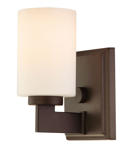 Quoizel taylor 1 light bath light in western bronze ty8601wt for Z gallerie bathroom lights