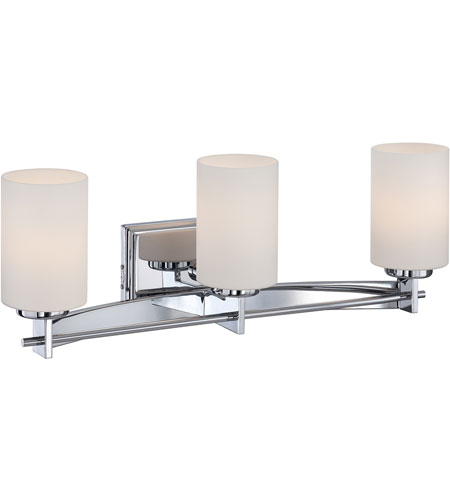 Quoizel TY8603C Taylor 3 Light 21 inch Polished Chrome Bath Light Wall Light alternative photo thumbnail