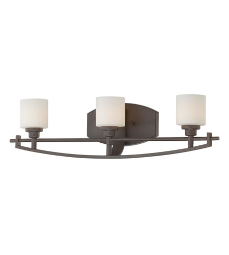western bathroom lighting quoizel lighting 3 light bath light in western 15038