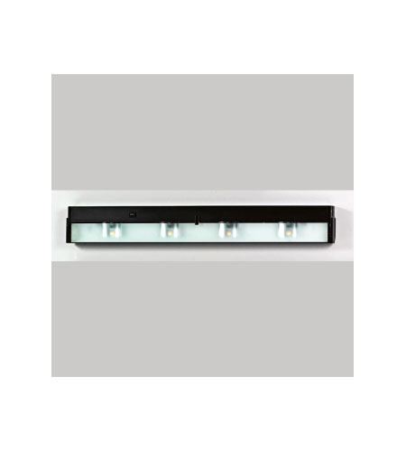 Superieur Quoizel Lighting Counter Effect 4 Light Undercabinet Lighting In Bronze  UC1132BX