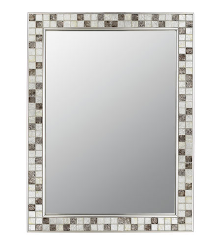 Quoizel Lighting Vetreo Retro Mirror in Polished Chrome VTRT43224C photo