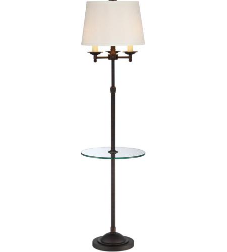 Quoizel vvmn9258oi millington 59 inch 150 watt oil rubbed for 150 watt floor lamp