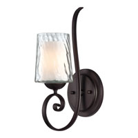 Quoizel ADS8701DC Adonis 1 Light 6 inch Dark Cherry Wall Sconce Wall Light alternative photo thumbnail