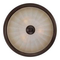 Quoizel Lighting Aliza 3 Light Flush Mount in Palladian Bronze ALZ1618PN alternative photo thumbnail