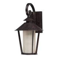 Quoizel Lighting Anderson 1 Light Outdoor Wall Lantern in Kingsley AND8410KG alternative photo thumbnail