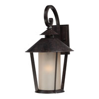 Quoizel Lighting Anderson 1 Light Outdoor Wall Lantern in Kingsley AND8412KG alternative photo thumbnail