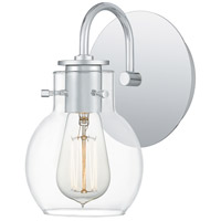 Quoizel ANW8601C Andrews 1 Light 6 inch Polished Chrome Wall Sconce Wall Light