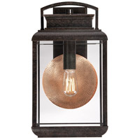Quoizel BRN8410IB Byron 1 Light 18 inch Imperial Bronze Outdoor Wall Lantern alternative photo thumbnail