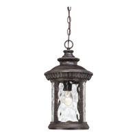 Quoizel CHI1911IB Chimera 1 Light 11 inch Imperial Bronze Outdoor Hanging Lantern alternative photo thumbnail