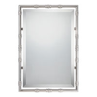 Quoizel Edge Hill Mirror in Brushed Nickel CKEH1755BN