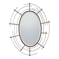 Quoizel Lighting Fillmore Mirror CKFM1760