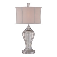 Quoizel Presley 1 Light Table Lamp CKPY1874T