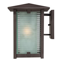 Quoizel Lighting Cypress 1 Light Outdoor Wall Lantern in Western Bronze CYP8409WT alternative photo thumbnail