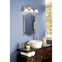 Quoizel Lighting Demitri Mirror in Polished Chrome DI43224C alternative photo thumbnail