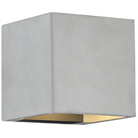 Quoizel Concrete Outdoor Wall Lights